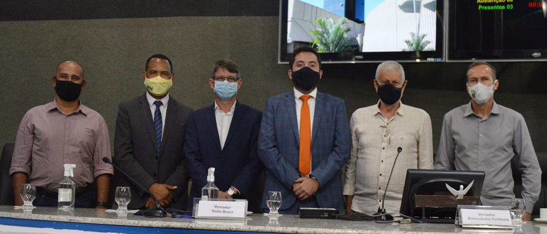 Comissão de Mobilidade Urbana debate futuro das ciclovias na cidade de Vitória