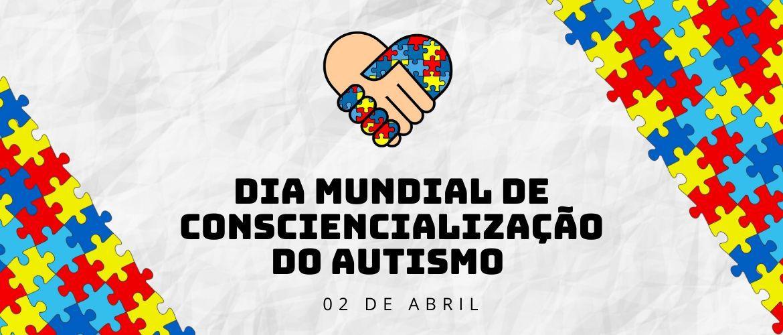 Câmara de Vitória apoia movimento de conscientização sobre o autismo com a cor azul e orientações sobre o Covid-19