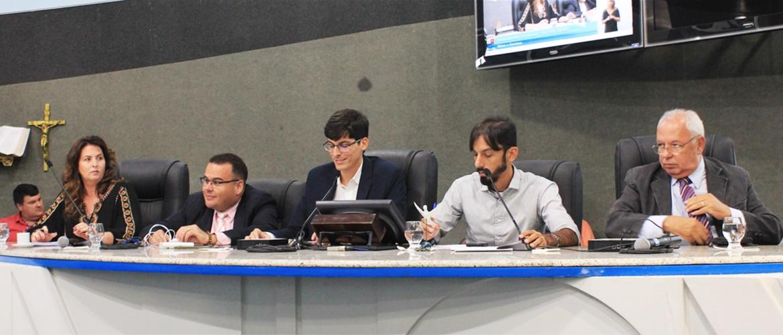 Comissões de Segurança e de Obras realizam reunião conjunta nesta quinta-feira (16/05)
