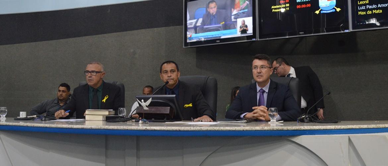 Câmara aprova Projeto de Lei que permitirá a construção do Centro de Convivência da Terceira Idade de Jardim Camburi
