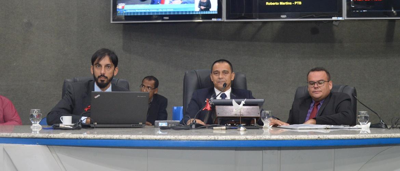 Projeto que propõe equipe de transição administrativa para o Legislativo é aprovado