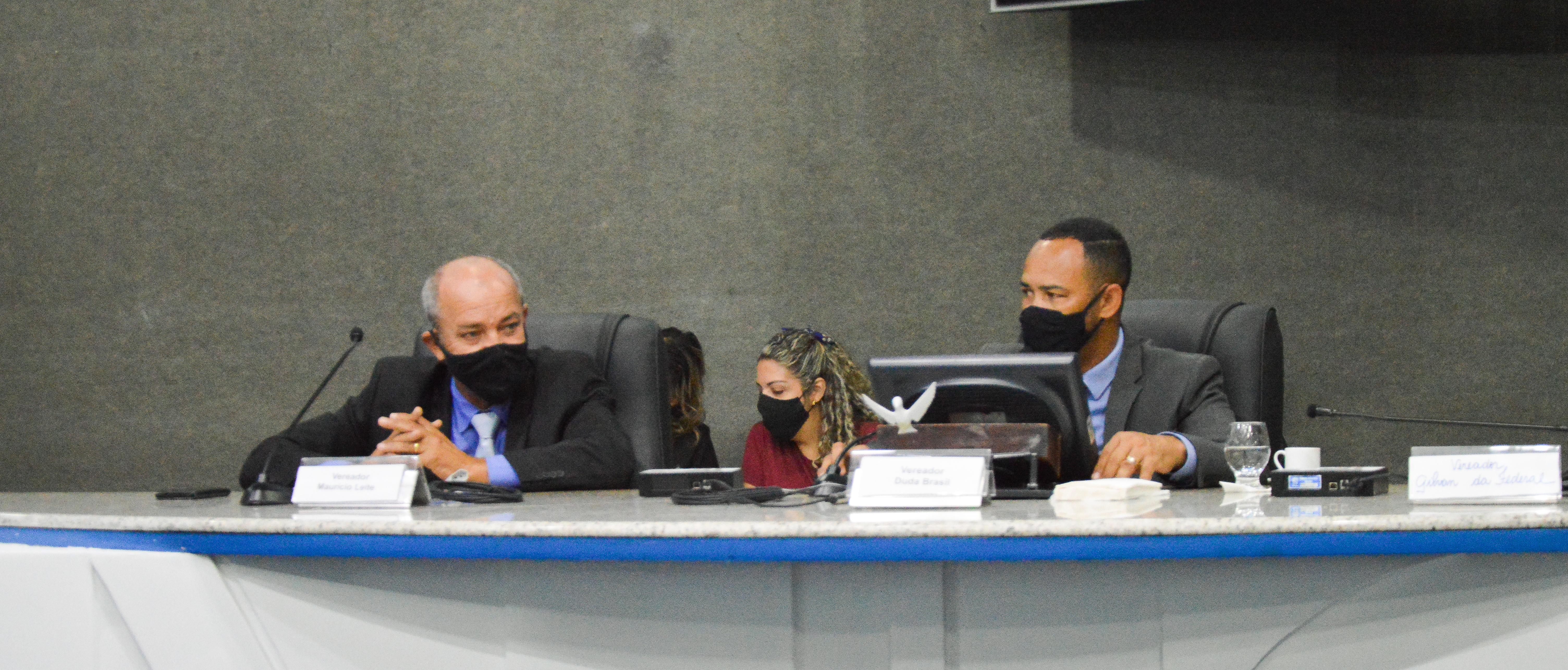 Comissão de Esporte e Lazer debate situação do Tancredão