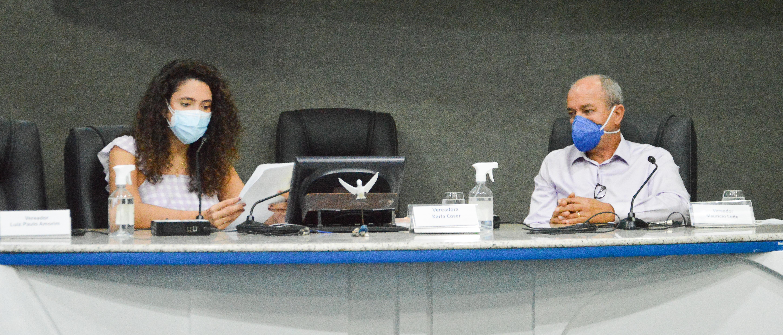 """Comissão aprova projeto que cria Selo empresarial """"Parceiros das Mulheres"""""""