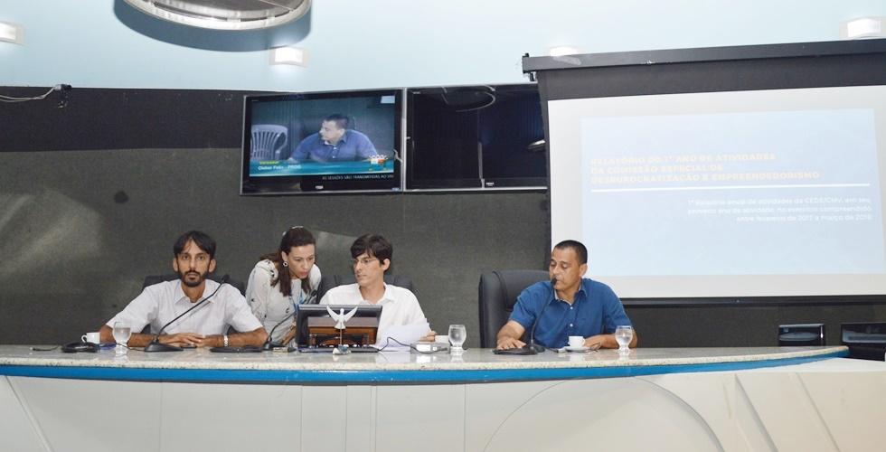 Comissão de Justiça aprova Projeto de Resolução que cria Comissão para Crianças e Adolescentes