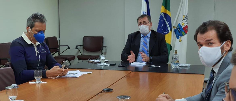Prefeito Luciano Rezende realiza prestação de Contas do Executivo Municipal
