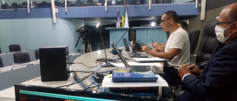 Concursos públicos em Vitória deverão reservar de 5% a 20% de vagas para pessoas com deficiência