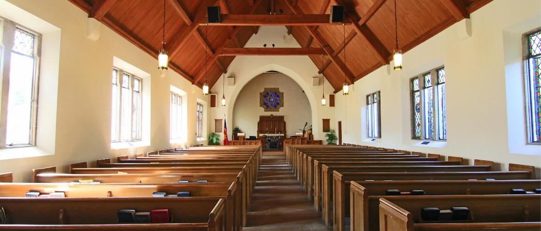 Parlamentares aprovam projeto que isenta templos religiosos de impostos