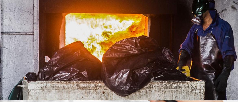 Projeto que obriga instalação de fornos de incineração de lixo é revogado