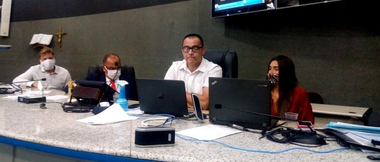 Vereadores de Vitória aprovam redução de vagas e verba em gabinetes que trará economia para o orçamento legislativo