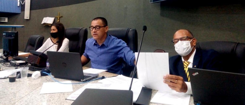 Vereadores aprovaram projeto sobre utilização de Libras em editais de concursos públicos no Município