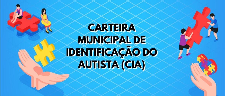 Comissão aprova carteira de identidade para autista