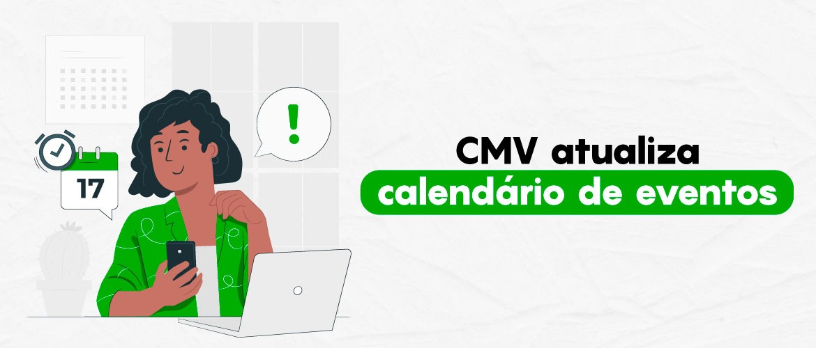 CMV terá expediente normal nos dias de carnaval