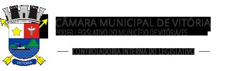 CÂMARA MUNICIPAL DE VITÓRIA - ES - CONTROLADORIA INTERNA