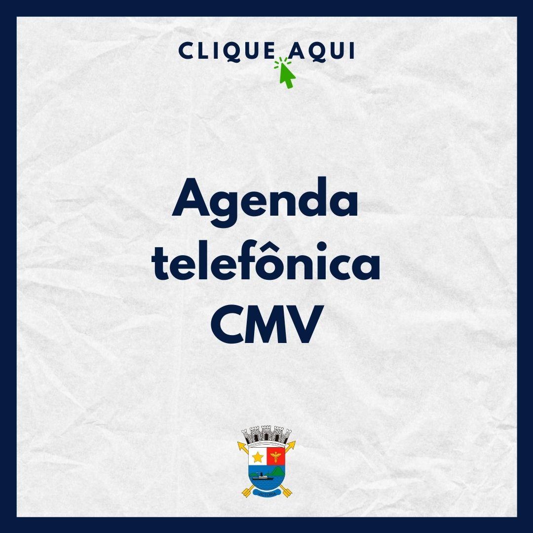 Agenda Telefônica