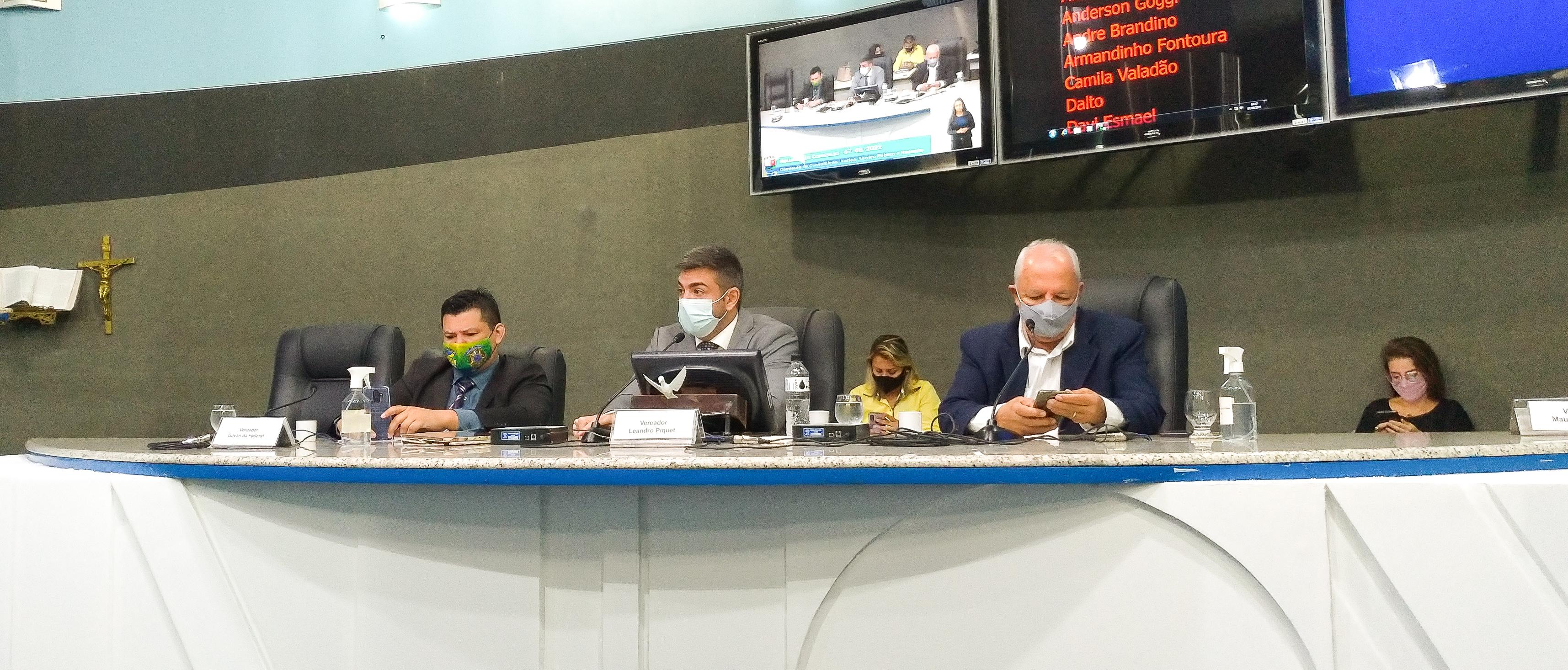Comissão aprova Projeto que responsabiliza frequentadores de eventos clandestinos