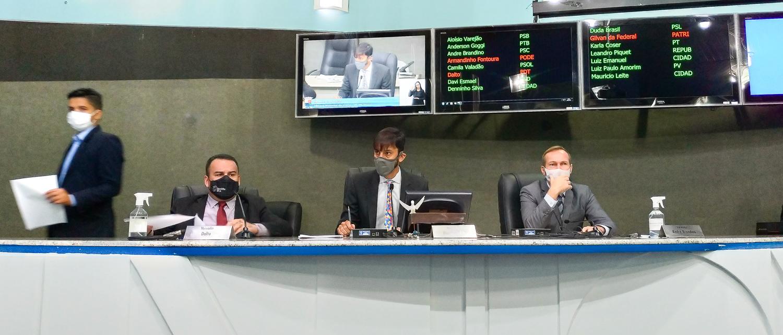 Câmara de Vitória aprova Piso Salarial para Agentes Comunitários