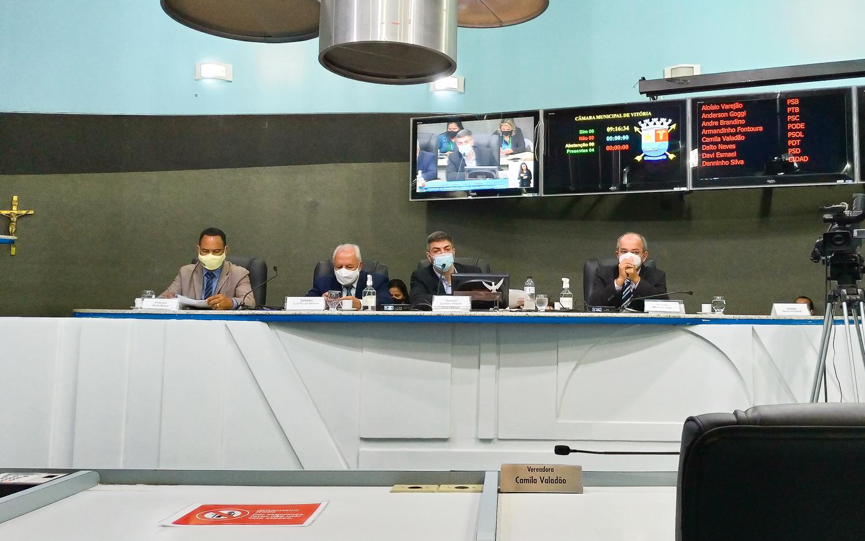 Comissão de Justiça aprova Projeto que declara Associação como sendo de Utilidade Pública