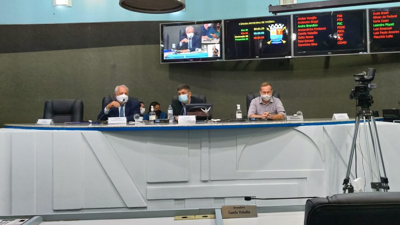 Comissão de  Finanças aprova Projeto de lei Orçamentária