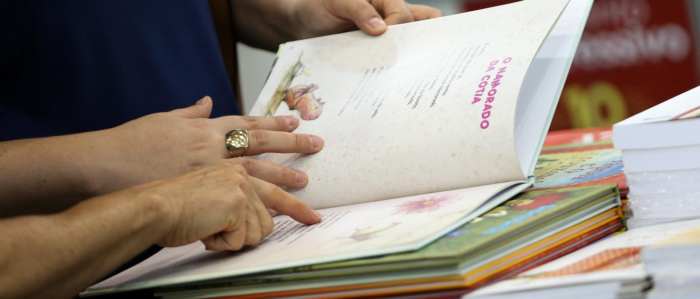 Dia do Livro Infantil entra para o calendário oficial de Vitória